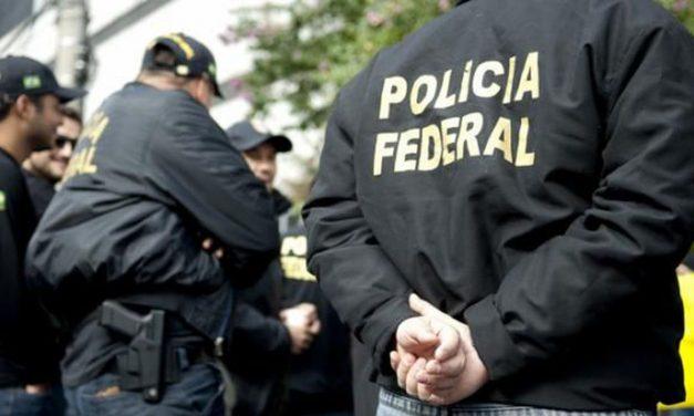 Geral Lava Jato: PF cumpre 5 mandados de prisão por fraudes na saúde