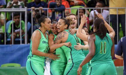 Liga de Basquete Feminino suspende jogos até 20 de junho