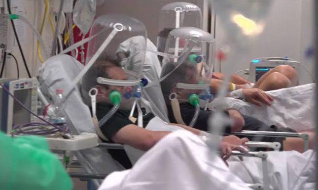Coronavírus: Rede privada de Goiás anuncia que leitos de UTI se esgotaram