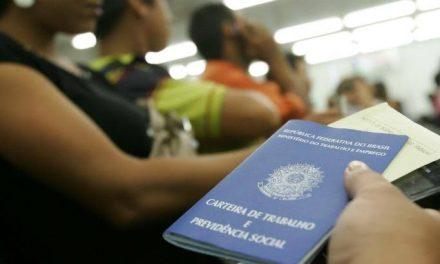 IBGE: taxa de desemprego de jovens atinge 27,1% no primeiro trimestre