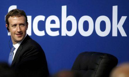 Facebook anuncia home office permanente para alguns funcionários