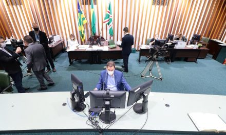 Pandemia: Assembleia aprova crédito extra de R$ 351 milhões