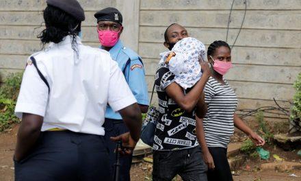 Coronavírus expõe deficiências dos sistemas de saúde da África