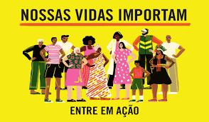 Anistia Internacional lança campanha sobre grupos carentes no Brasil