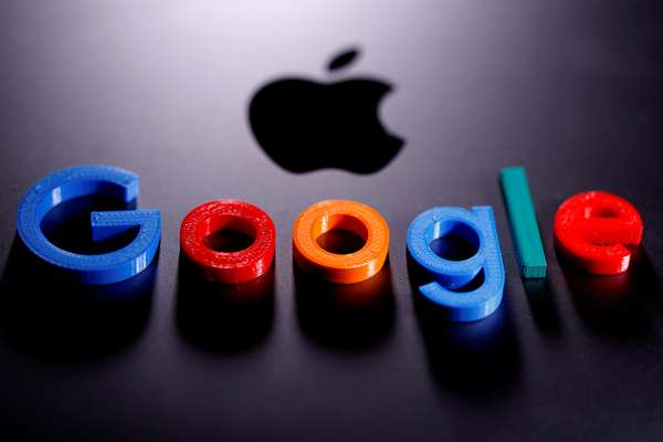 Apple e Google lançam tecnologia de rastreamento de contato