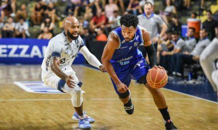 Pré-Olímpicos de basquete masculino são reagendados pela Fiba