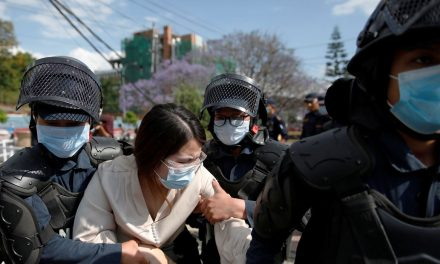 "Pandemia gera ""tsunami de ódio e xenofobia"", alerta ONU"