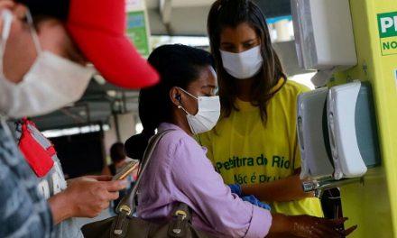 Pesquisa: maioria acredita que há mais contaminados com covid-19 que o divulgado no Brasil