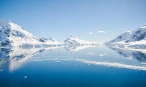 NASA usa laser em satélites para medir perda do gelo nos polos