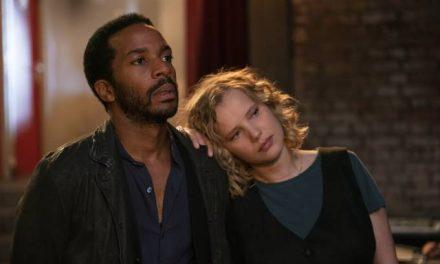 """Com """"The Eddy"""", da Netflix, uma nova geração vai se apaixonar por jazz"""