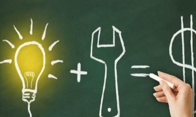 Cinco dicas para ensinar empreendedorismo em tempos de crise