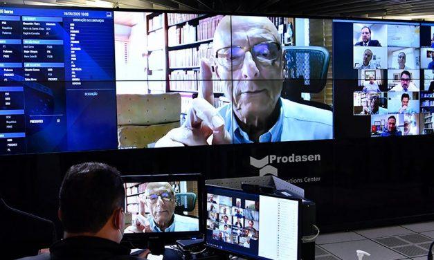 Senado debate necessidade de cadastro único digital da população
