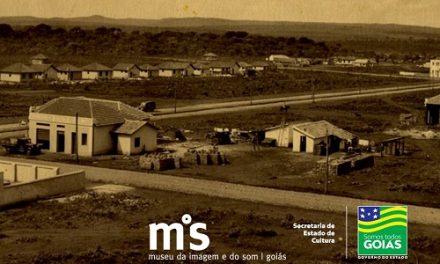 Histórias de Goiás Fatos e Fotos é lançado pela Secult