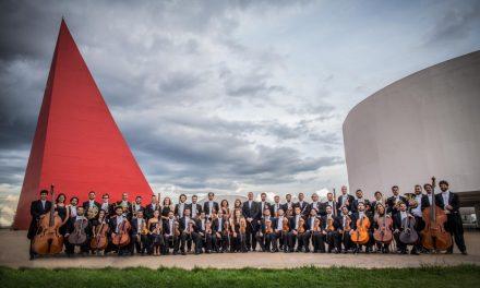 """Projeto """"Filarmônica Digital"""" apresenta memoráveis concertos aos goianos durante a quarentena"""
