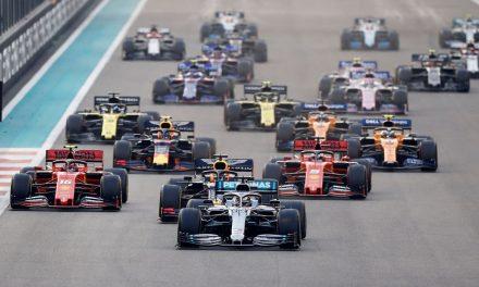 F1: organizadores confirmam GP de Monza com presença de público
