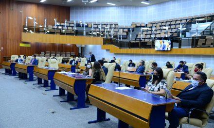 Câmara de Goiânia terá sessão presencial nesta 3.ª