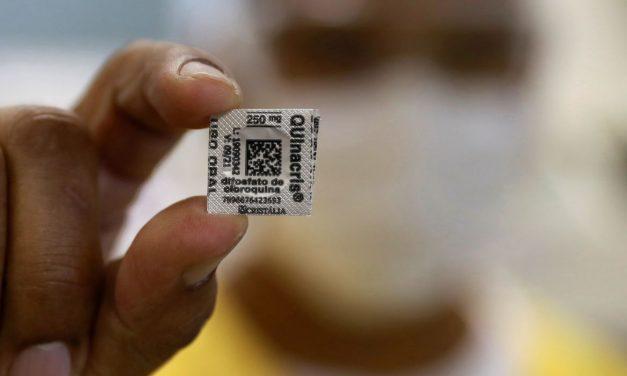 EUA: Combinação com hidroxicloroquina apresenta risco para pacientes