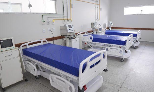 Governo de Goiás inicia atendimentos no Hospital Regional de Luziânia