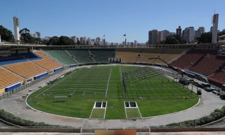 Esportes Futebol paulista discute volta do campeonato