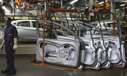 IBGE: inflação da indústria tem alta de 1,86% em agosto