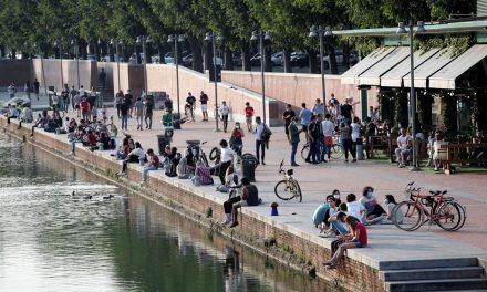 Itália está cautelosamente otimista com nova fase da pandemia