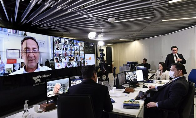 Projeto aumenta penas para crimes contra profissionais de imprensa