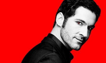 Lucifer: Tom Ellis fecha acordo para 6ª temporada