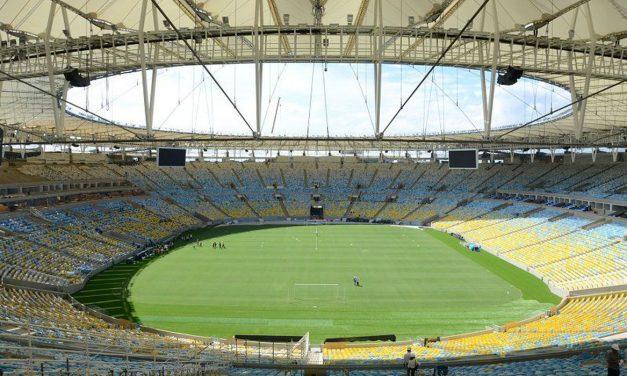 Libertadores: estádios brasileiros são candidatos a receberem finais