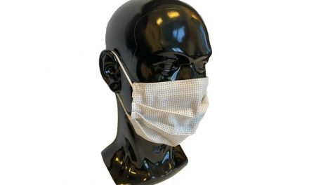 Pesquisadores criaram tecido para máscaras que mata o coronavírus