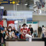 Afeganistão, Tonga… brasileiros só podem viajar sem restrições para 8 países