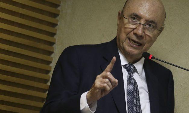 """""""Crise é causada pela pandemia, não pelo isolamento"""", diz Meirelles"""