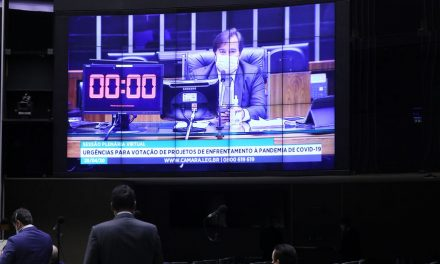 Câmara aprova auxílio emergencial a estados, ao DF e municípios