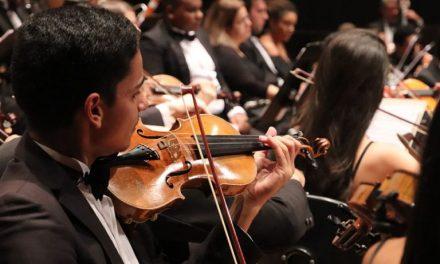 Músicos da Orquestra Sinfônica de Goiânia fazem live diariamente