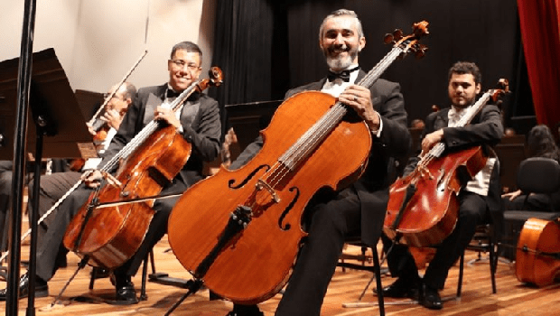 Orquestra Sinfônica de Goiânia apresenta concerto online no Dia das Mães