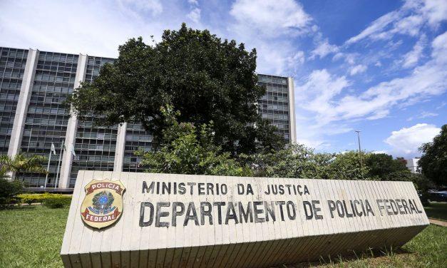 Política Ex-superintendente da PF no Rio é nomeado diretor-executivo do órgão