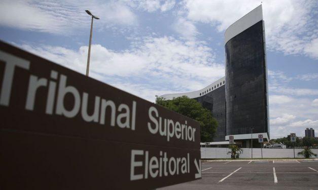 Justiça TSE autoriza convenções partidárias virtuais para eleição deste ano