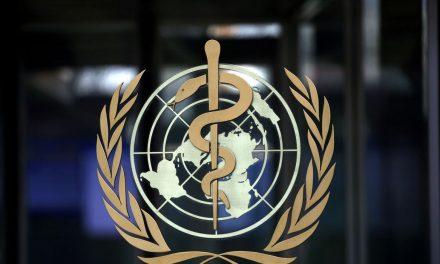 OMS: mortes ligadas à covid-19 dispararam na Europa desde março