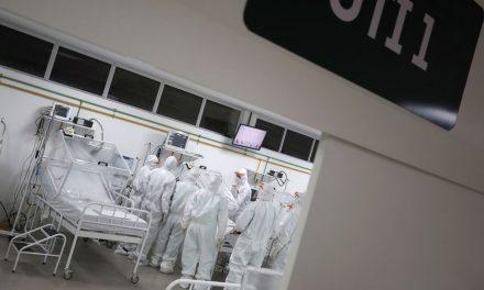 Ministério da Saúde habilita 116 novos leitos de UTI em quatro estados