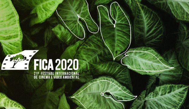 Secult confirma edição digital do Fica 2020