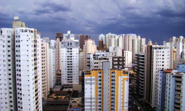 Bueno, Oeste e Jardim Guanabara acumulam quase 400 casos de Covid-19