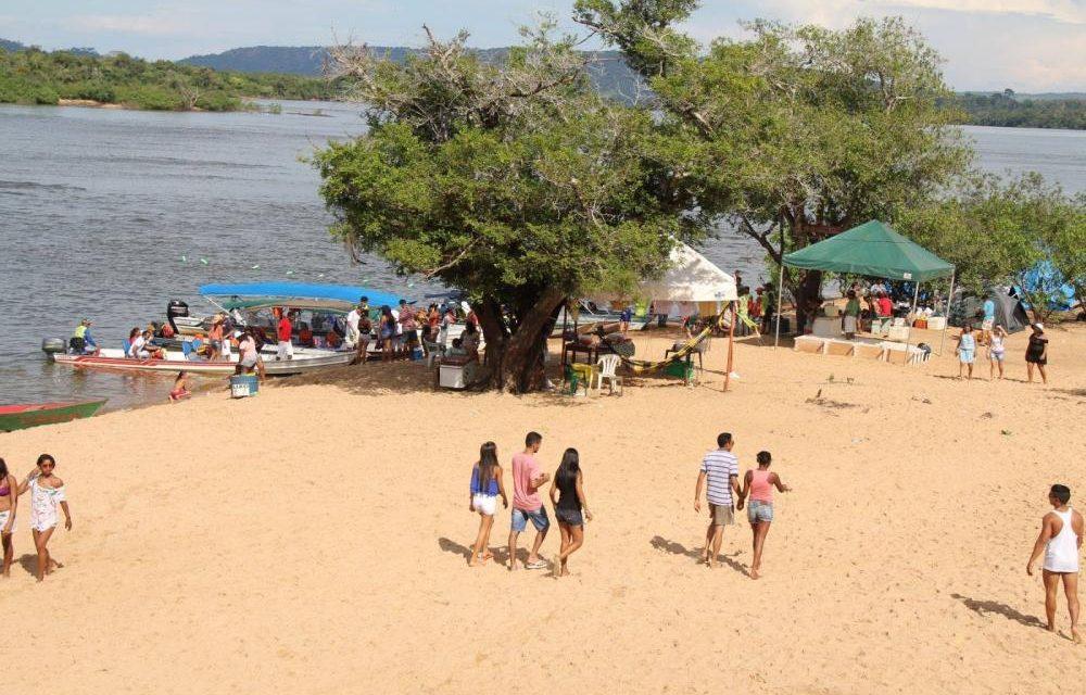 Força-tarefa vai fiscalizar movimentação de turistas no feriado