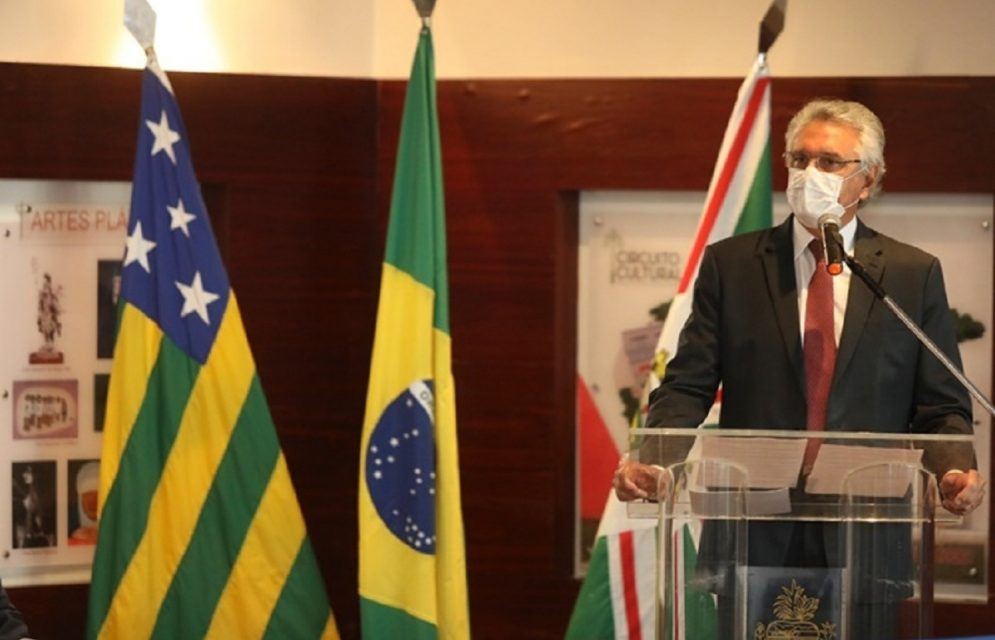 Reunião para discutir fase crítica da pandemia em Goiás será na próxima segunda