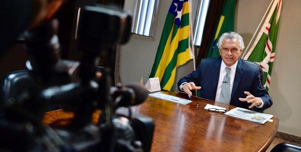Governador volta a decretar calamidade pública em Goiás