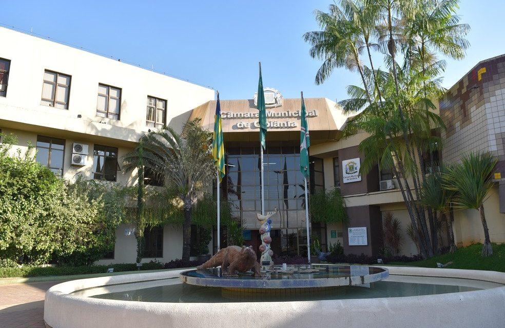 Câmara de Goiânia solicita ao MP manutenção de audiências públicas