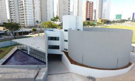 Centro de Cultura e Lazer Casa de Vidro deve ser aberto em setembro