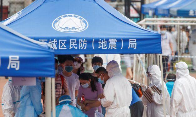 OMS: causa de novo surto de coronavírus na China precisa ser estudada