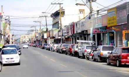 Prefeitura recorre de liminar que suspendeu reabertura do comércio em Goiânia