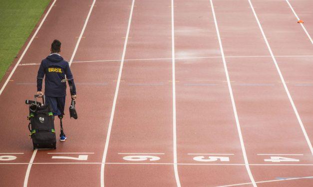 Comitê Paralímpico elabora protocolo para volta de treinos esportivos