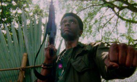Em novo filme, Spike Lee reavalia participação dos negros no Vietnã
