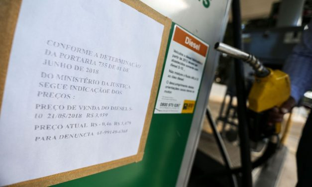 ANP aprova mudança na mistura do diesel